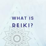 Guide to Reiki Healing with Parita Shah