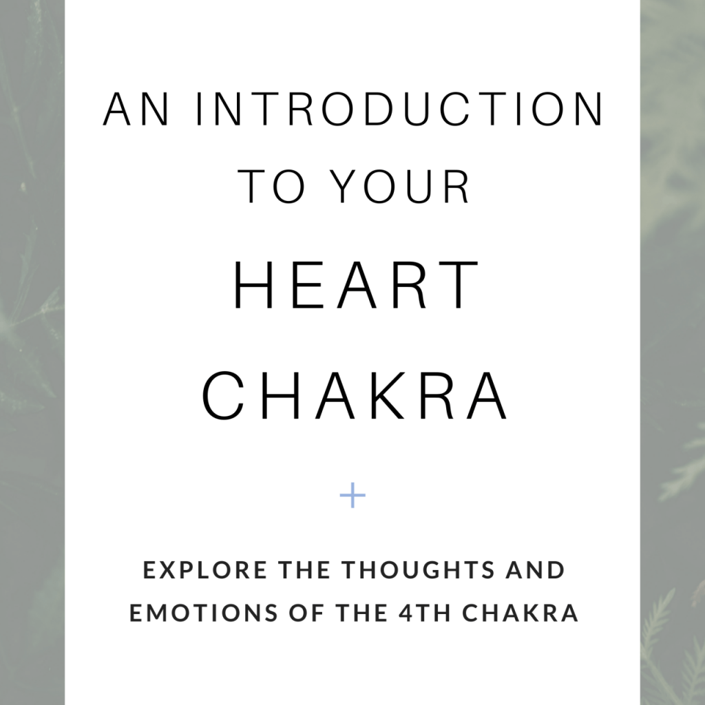Heart Chakra Balancing - Meaning of the Heart Chakra - Energy Healing