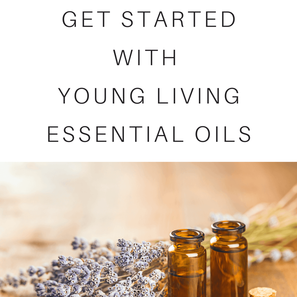 YL Essential Oils - Young Living Oils - Aromatherapy